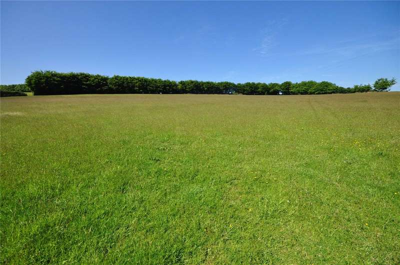 Land Commercial for sale in Exford, Minehead, Somerset, TA24