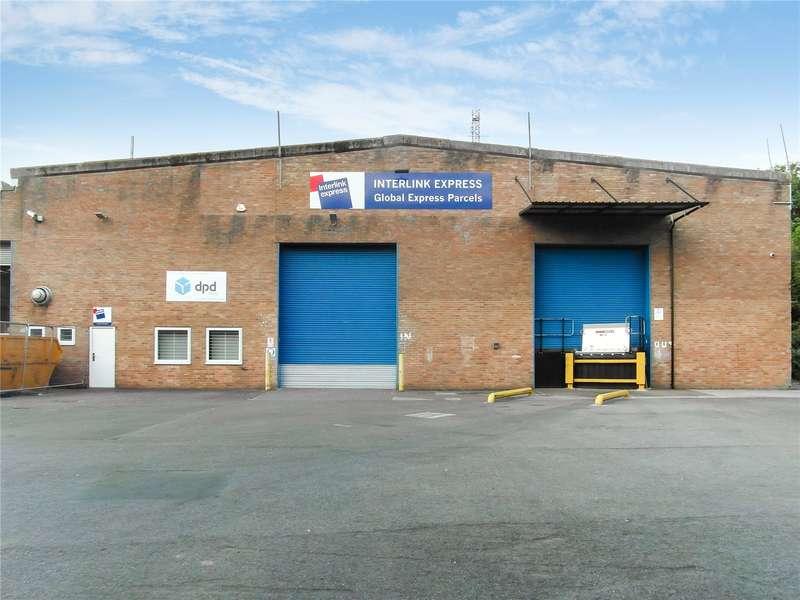 Light Industrial Commercial for rent in Merlin Industrial Park, Venture Way, Taunton, Somerset, TA2