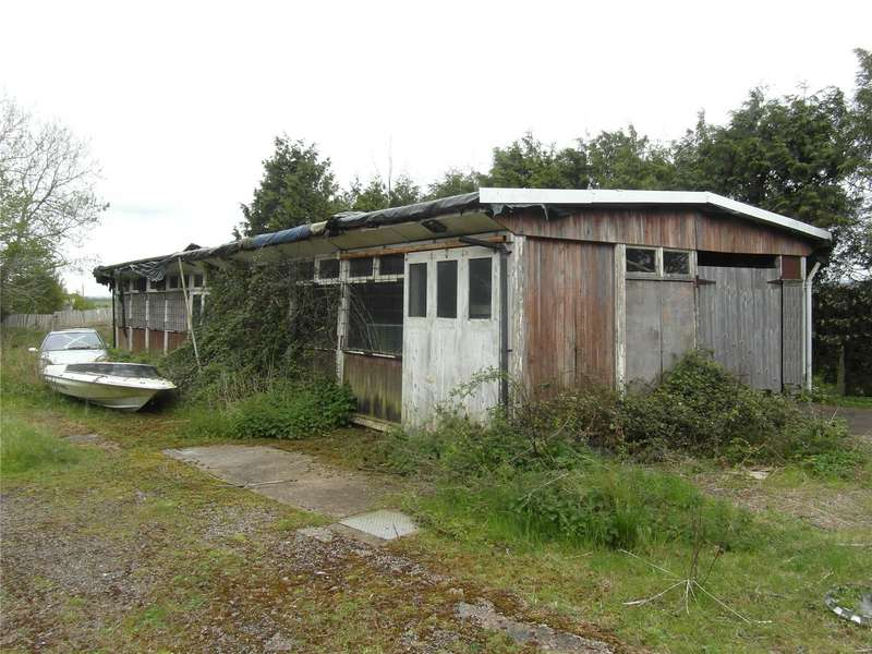 Light Industrial Commercial for sale in Silver Street, Curry Mallet, Taunton, Somerset, TA3