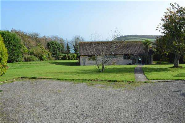 3 Bedrooms Detached House for sale in Gorran Haven, Cornwall, PL26