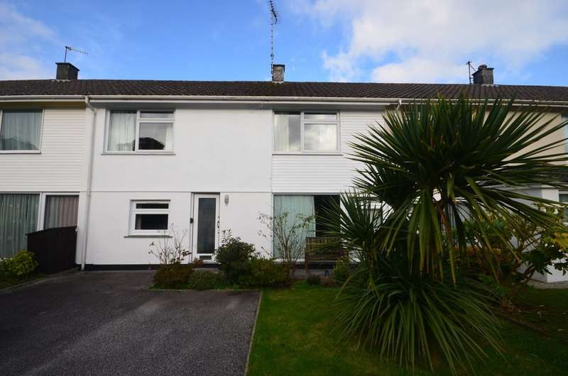 4 Bedrooms Terraced House for sale in 55 Treworder Road