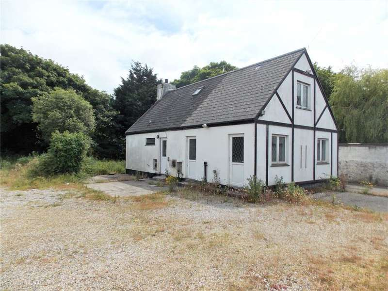 Land Commercial for sale in Kernyk House, Crowlas, Penzance