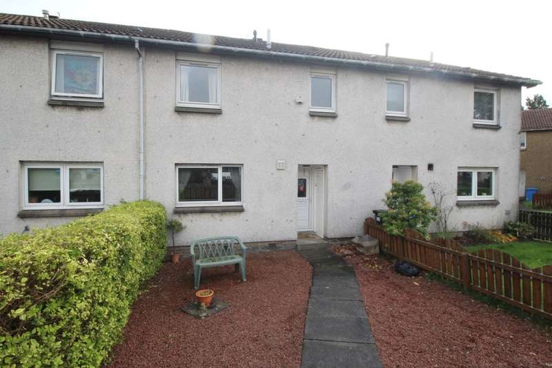 3 Bedrooms Property for sale in Raeburn Rigg, Livingston, EH54
