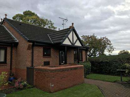 1 Bedroom Bungalow for sale in Myddleton Lane, Winwick, Warrington, Cheshire