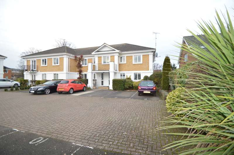 2 Bedrooms Apartment Flat for rent in STAINES-UPON-THAMES