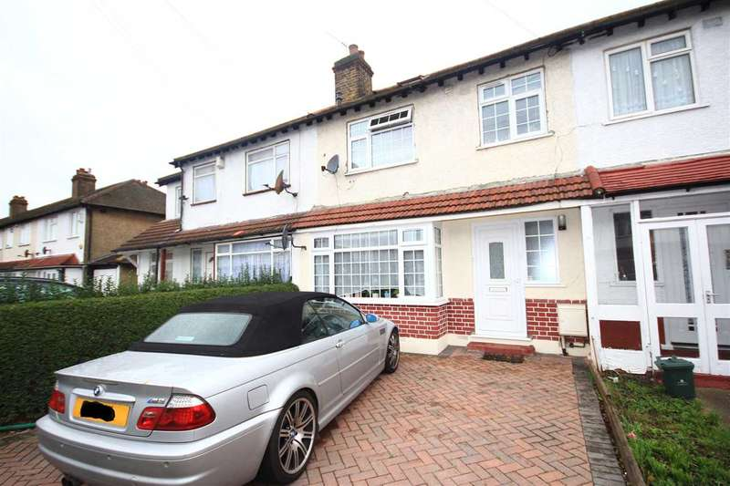 1 Bedroom Apartment Flat for sale in Westbourne Road, Hillingdon