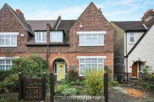 3 Bedrooms End Of Terrace House for sale in Tannsfeld Road, Sydenham, London, .