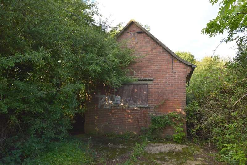 1 Bedroom Barn Conversion Character Property for sale in Thornborough Road, Padbury, Buckinghamshire, MK18