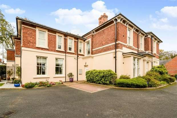 2 Bedrooms Flat for sale in Shrubbery Close, Walsall, West Midlands