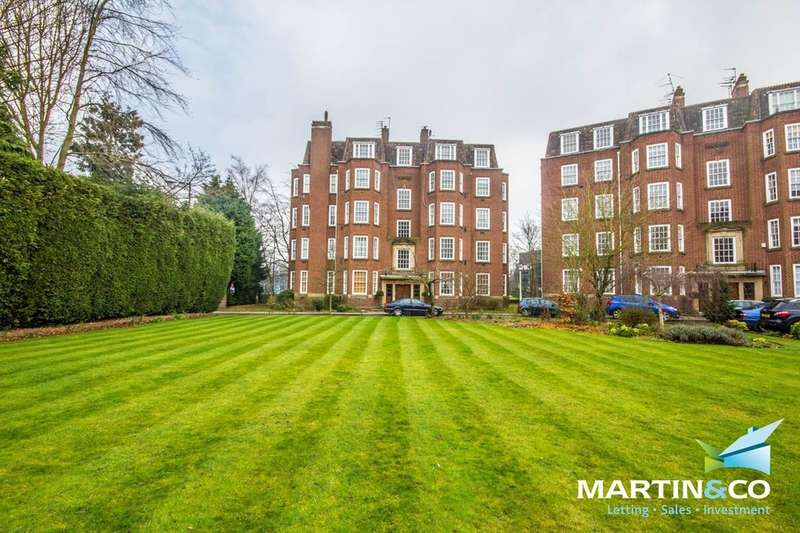 3 Bedrooms Flat for rent in Kenilworth Court, Hagley Rd, B16