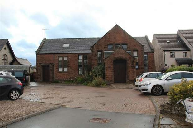 2 Bedrooms Flat for sale in Shap, Penrith, Cumbria
