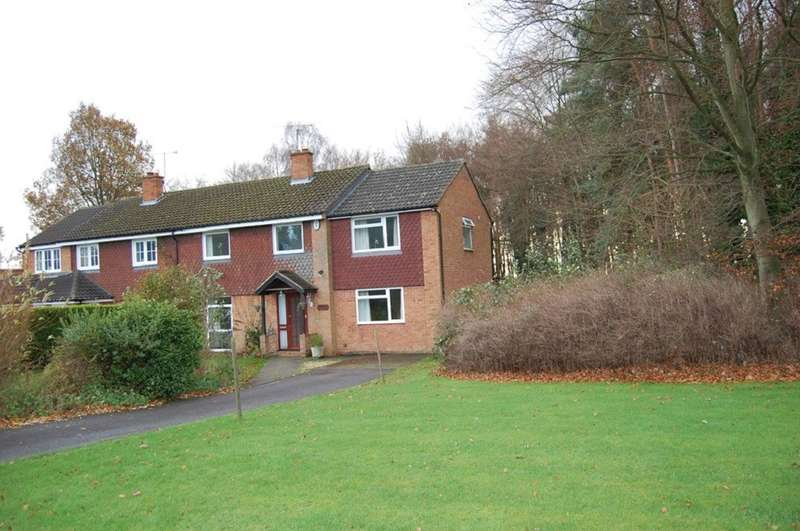 4 Bedrooms Semi Detached House for rent in Vache Lane, Chalfont St. Giles, HP8