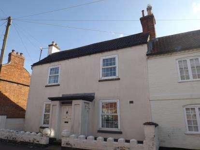House for sale in Queen Street, Bottesford, Nottingham, Nottinghamshire