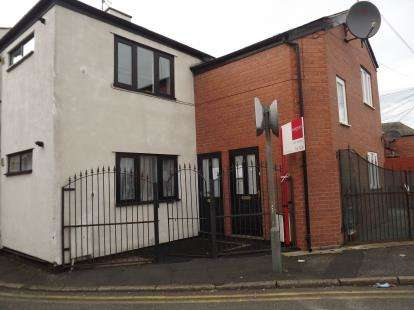 2 Bedrooms House for sale in Welcroft Street, Stockport, Greater Manchester