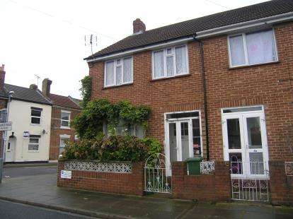 3 Bedrooms End Of Terrace House for sale in Portsmouth, Hampshire, United Kingdom