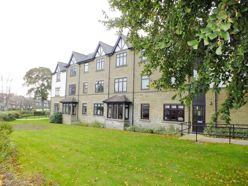 2 Bedrooms Flat for sale in Richmond House, Street Lane, Leeds, LS8 1BW