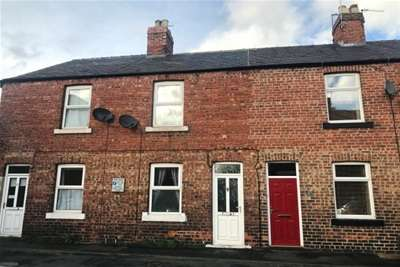 2 Bedrooms Terraced House for rent in Ivy cottages, Northallerton