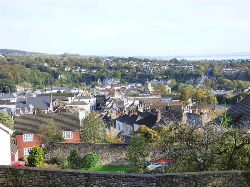 Plot Commercial for sale in High Trees, Chepstow