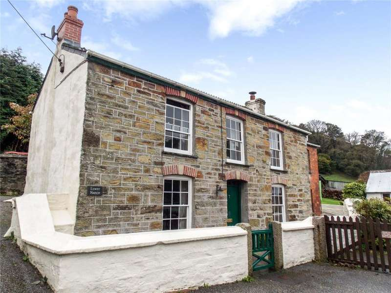 3 Bedrooms Detached House for sale in Bridge, Redruth