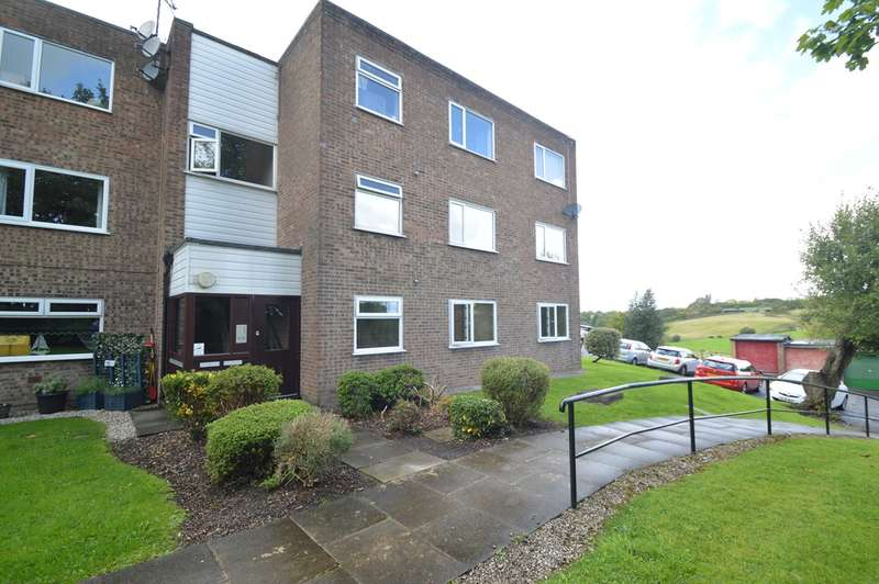 2 Bedrooms Flat for sale in Heywood Court, Middleton, Manchester, M24