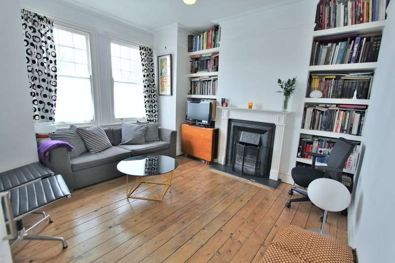 3 Bedrooms Maisonette Flat for sale in Little Ealing Lane, London, London, W5