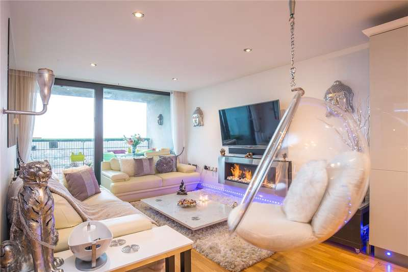 2 Bedrooms Apartment Flat for sale in Kingsway, North Finchley, London, N12