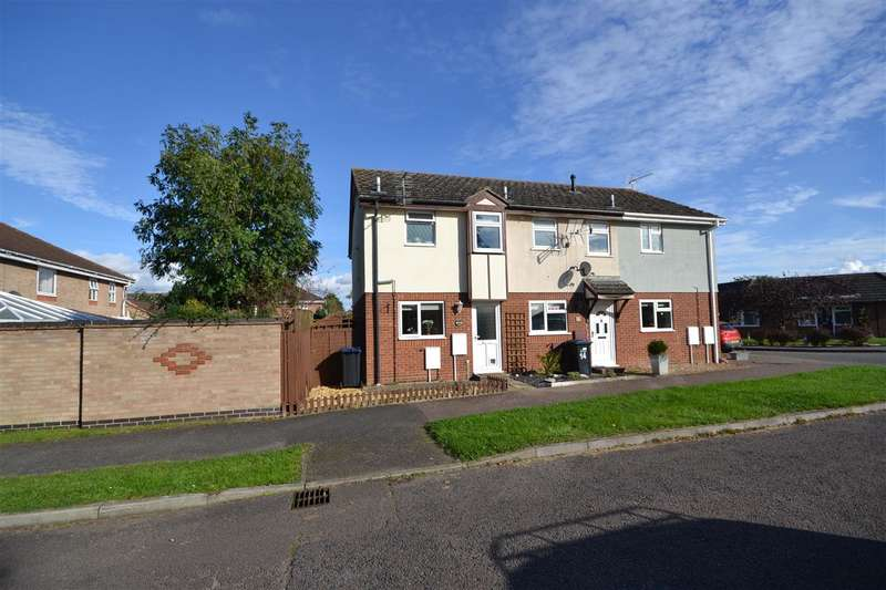 2 Bedrooms End Of Terrace House for sale in Nightall Road, Soham