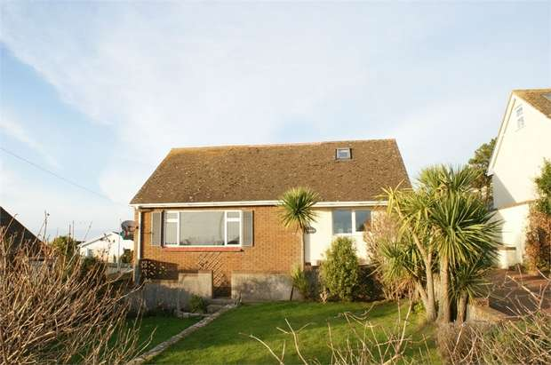 3 Bedrooms Detached Bungalow for rent in 3 Brig Y Don Hill, Ogmore-by-Sea, Bridgend, South Glamorgan