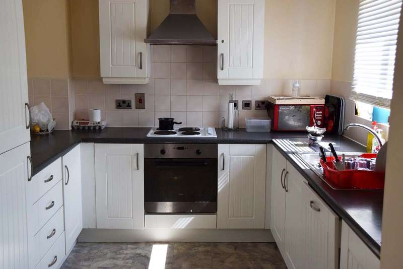 2 Bedrooms Apartment Flat for sale in Pickering Place, Durham