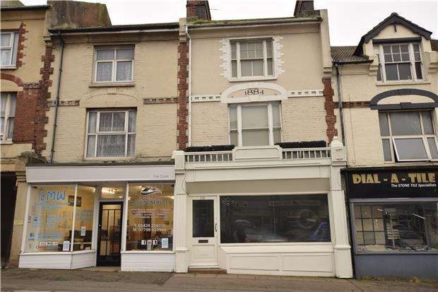 3 Bedrooms Property for sale in London Road, BEXHILL-ON-SEA, East Sussex, TN39 3LB