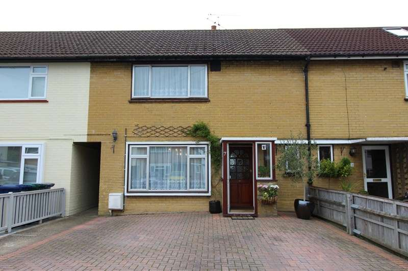 2 Bedrooms Terraced House for sale in Southfield, Barnet