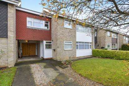 4 Bedrooms Link Detached House for sale in Spitalfields, Yarm, Stockton On Tees