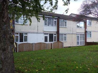 1 Bedroom Flat for sale in Fairisle Close, Clifton, Nottingham, Nottinghamshire