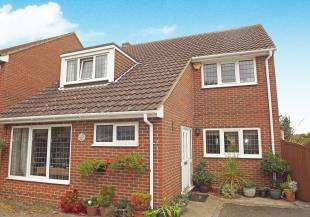 4 Bedrooms Detached House for sale in Brookes Place, Newington, Sittingbourne, Kent