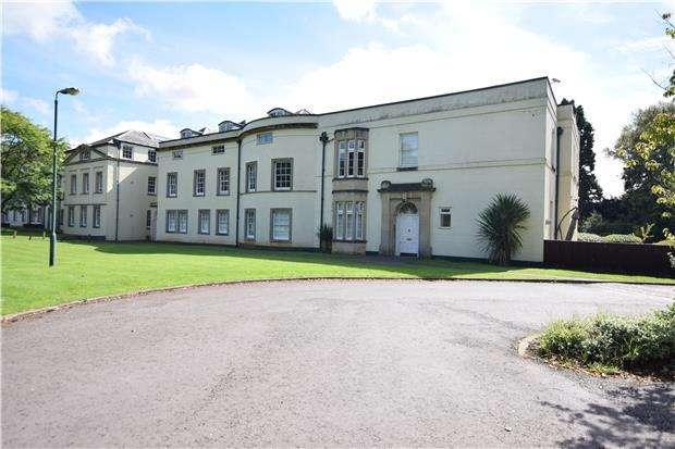 2 Bedrooms Flat for sale in Long Fox Manor, 825 Bath Road, Brislington, BRISTOL, BS4 5RT