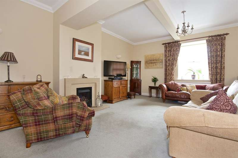 4 Bedrooms Unique Property for sale in Raines Court, Giggleswick