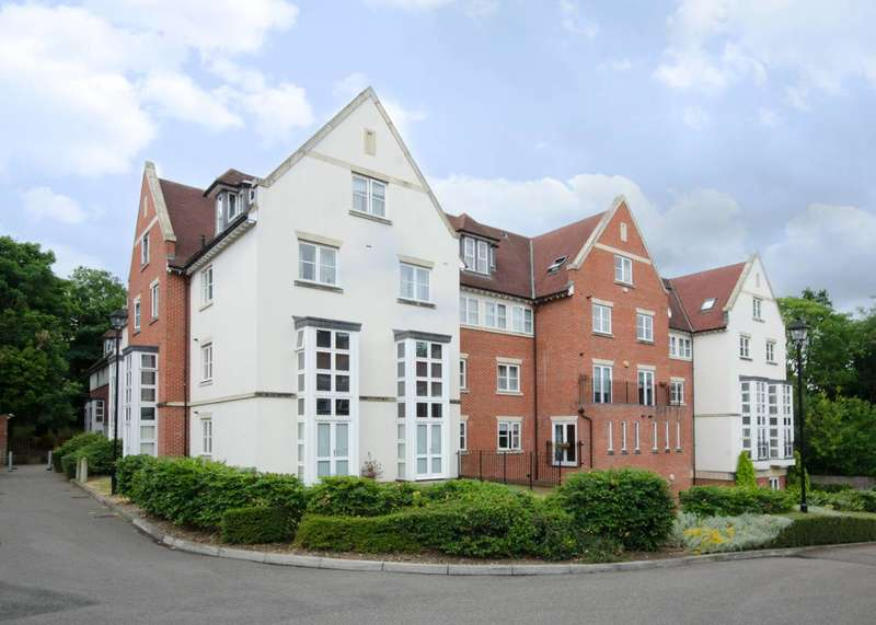 2 Bedrooms Flat for sale in Cottage Close, Harrow on the Hill, HA2