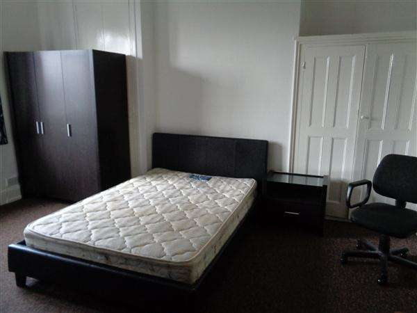 8 Bedrooms Terraced House for rent in Severn Street, LEICESTER