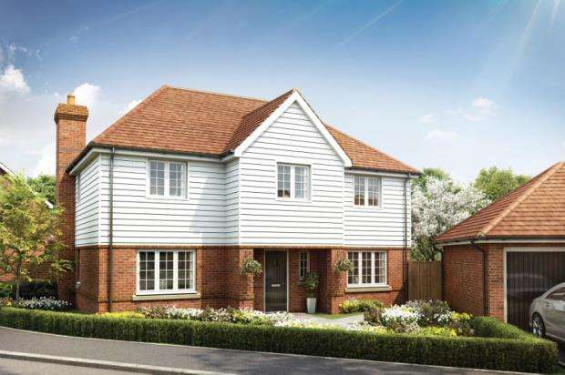 5 Bedrooms House for sale in Boyneswood Road, Medstead, Hampshire