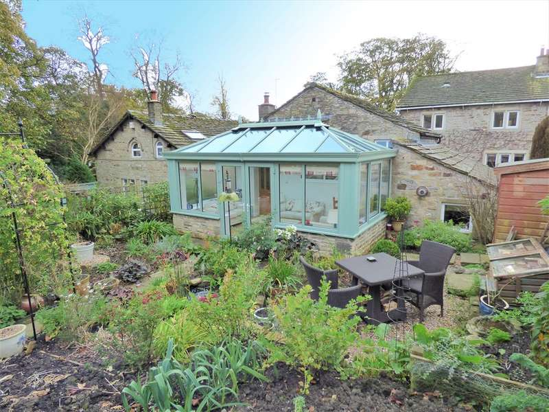 2 Bedrooms Detached House for sale in Aireville Grange, Skipton