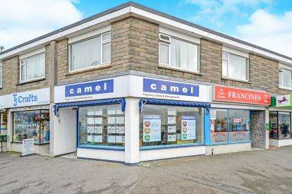2 Bedrooms Maisonette Flat for sale in Chester Road, Newquay, Cornwall