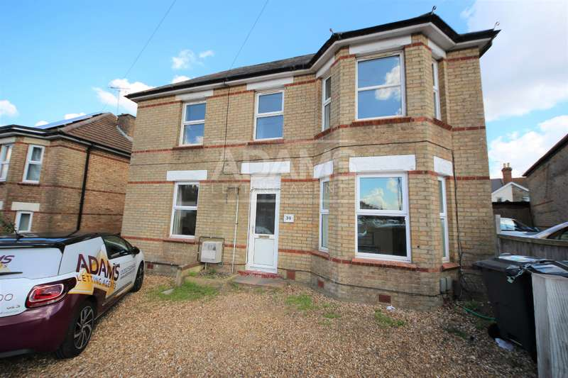 5 Bedrooms House for rent in Withermoor Road , Winton,