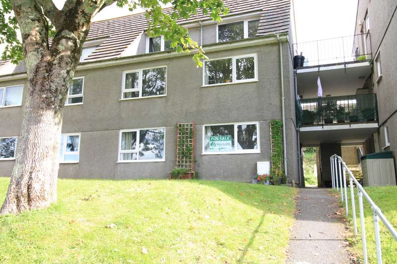 3 Bedrooms Flat for sale in East Looe