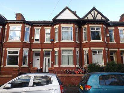 3 Bedrooms Terraced House for sale in East Road, Longsight, Manchester, Uk