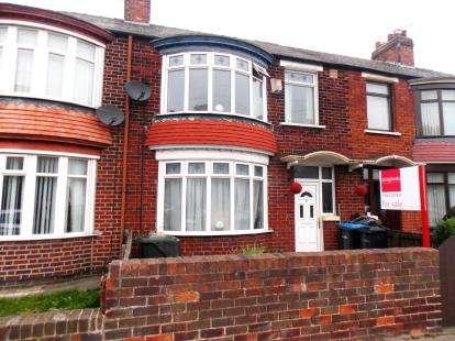 3 Bedrooms Terraced House for sale in Kestrel Avenue, Middlesbrough