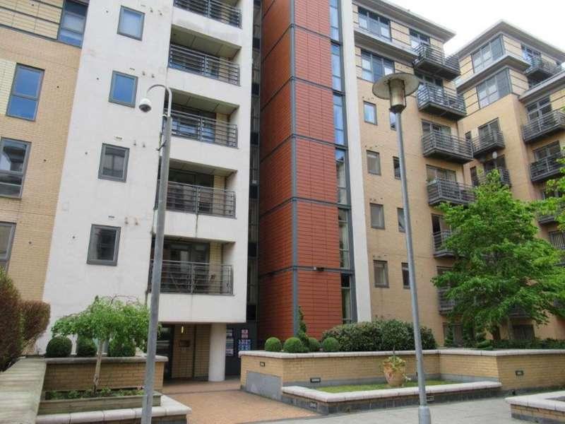 2 Bedrooms Apartment Flat for sale in Regants Quay, 6 Balmoral Lane, Leeds, LS10 1HF