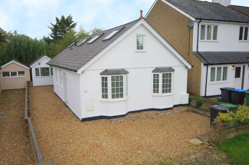 4 Bedrooms Detached House for sale in OVER 1762 SQ FT 4 or 5 BED DETACHED WITH APPROX 110` REAR GARDEN in Leverstock Green Road, HP3