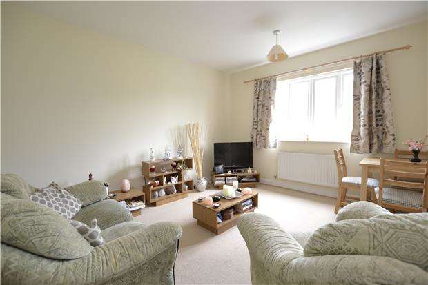 1 Bedroom Flat for sale in Bathing Place Court, OX28 6FR