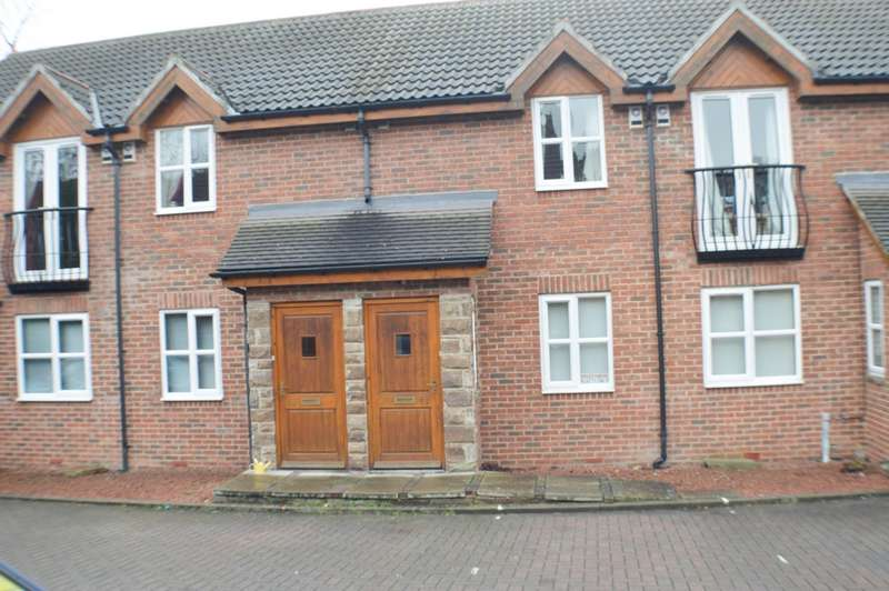 2 Bedrooms Apartment Flat for rent in Acorn Square, Prudhoe, NE42