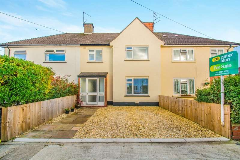 3 Bedrooms Property for sale in Heol Gwynedd, Cardiff